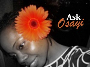 Ask Osayi Podcast